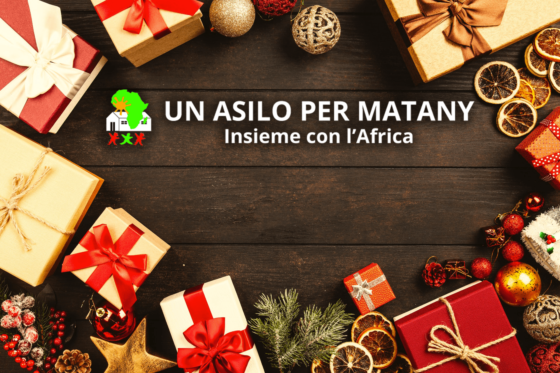 Eventi di beneficenza per Natale